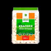 Фасоль белая крупная, Natural Green, 300 г