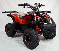 Детский электрический квадроцикл Profi HB-EATV 1000D-3 красный, фото 1