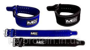 MEX Nutrition Пояс Power Lifting Belt