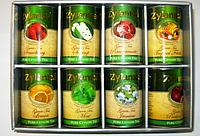 Чай Zylanica подарунковий набір (8*30г), 240г