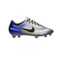 Профессиональные футбольные бутсы Nike Mercurial Vapor XI NJR FG 921547-407