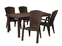 Комплект мебели Curver