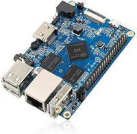 Orange Pi PC. H3 Quad-Core. 1GB DDR3