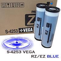 Краска для ризографа RZ/EZ RISO (синяя)