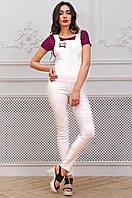 Модный женский длинный комбинезон с микимаусом 90272/3, фото 1