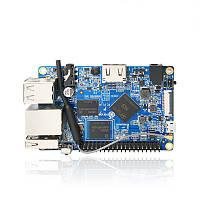 Orange Pi PC Plus. H3 Quad-Core. 1GB DDR3