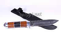 """Охотничий нож Columbia """"наборная ручка круглая"""" Модель"""