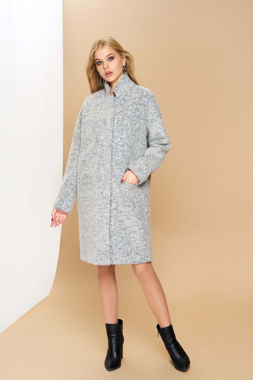 Жіноче стильне пальто Fendi - Інтернет-магазин жіночого одягу KIVI в Ивано- Франковске 1eefa62af95f6