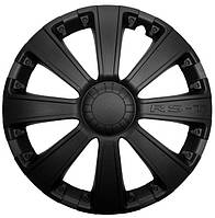 Колпаки RST R13 черные