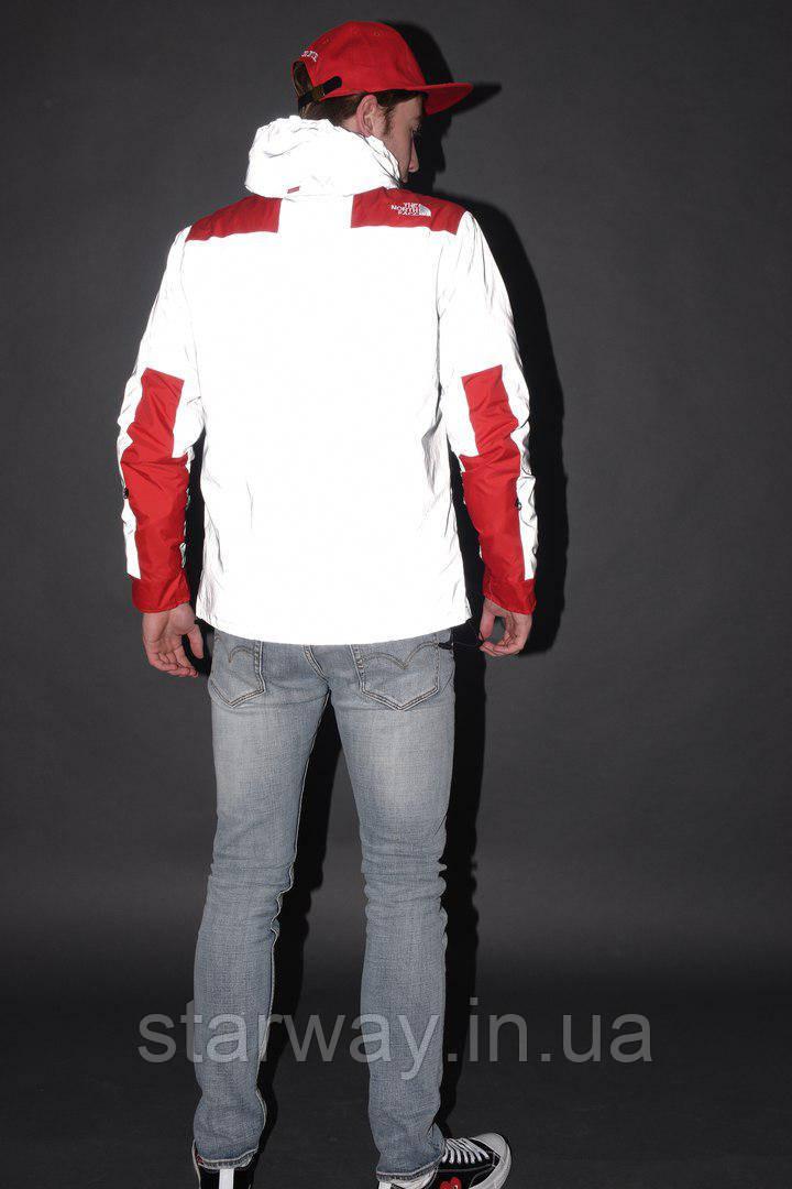 c1951fa4c7b0 ... Рефлективная куртка supreme x the north face оригинальная бирка, ...