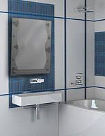 Зеркало для ванной комнаты 480х650 мм Ф315