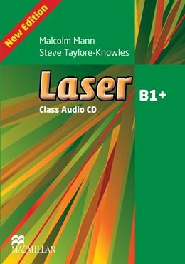 Laser 3rd Edition B1+ Class Audio CD