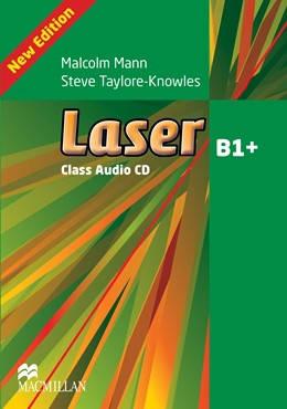 Laser 3rd Edition B1+ Class Audio CD, фото 2