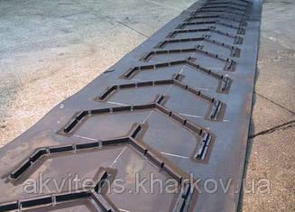 Шевронная лента в Харькове