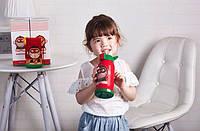 Детский термос 600мл + чехол, фото 5