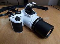 Продам цифровий фотоапарат Fujifilm S4800