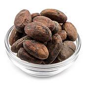 Какао бобы натуральные сырые Ghana (100 гр.)