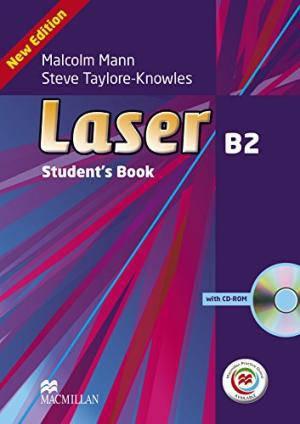 Учебник английского laser b2 купить в свердловской области на.