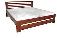 """Кровать из натурального дерева """"Классика"""" Voldi"""