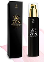 Дневной крем ZEN, с фильтром защиты SPF 15 50ml