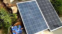 Сравнительный обзор видов солнечных батарей