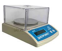 Лабораторные весы ФЕН-300Л2 (0,01 грамм)