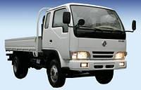 Запчасти для китайских грузовых автомобилей Dong Feng (Донг Фенг)