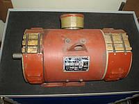 Электродвигатель постоянного тока 2ПН100L УХЛ4 1,1кВт 220В 6,81А 1500 об./мин