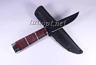 """Охотничий нож Columbia """"Черный Самурай"""""""