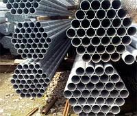 Труба стальная ВГП