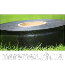"""Лэй-флэт 3"""" (д76) черн.(100м)"""