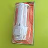 Дозатор для жидкого мыла 350мил Zerix LR406
