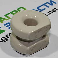 Направляющая шпагата (керамическая) пресс-подборщика Sipma Z224, фото 1