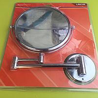 Зеркало для ванны поворотное Zerix LR6108