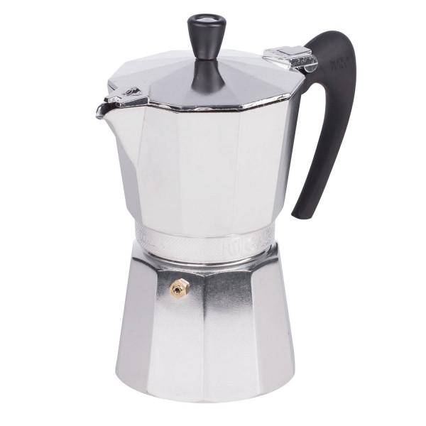 Гейзерная кофеварка GAT на 6 чашек (103406)