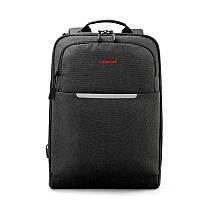 """Фирменный рюкзак для ноутбука 15,6"""" Тigernu  T-B3305 чёрный, фото 1"""