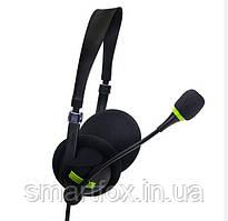 Наушники накладные с микрофоном Soyto SY440MV