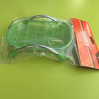 Мыльница зелёная Zerix LR333