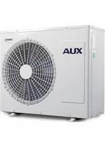 Сплит-система Aux ASW-H18A4, фото 3