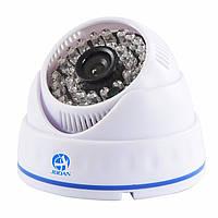 Аналоговые видеокамеры наблюдения