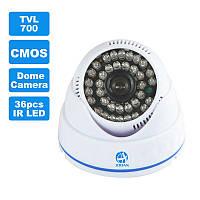 Аналоговые видеокамеры для дома