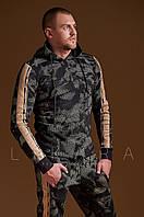 Теплый мужской костюм 2004 (лик)