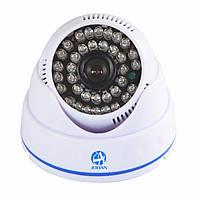 Видеокамеры наблюдения аналоговые