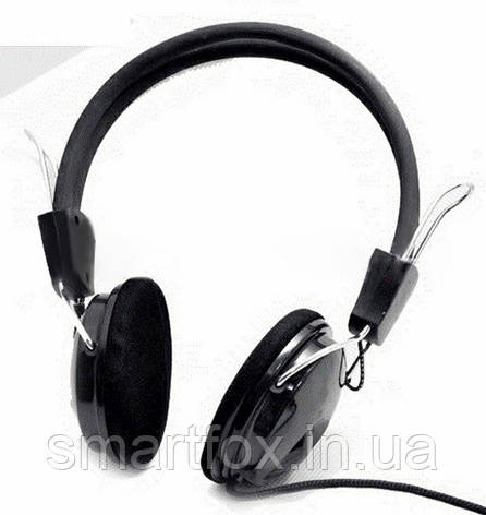 Наушники накладные с микрофоном Soyto SY808MV, фото 2