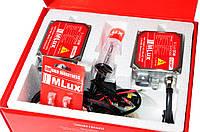 Комплект ксенона MLux Classic 50Вт 9-16В для автомобилей с системой контроля исправности ламп CAN-BUS
