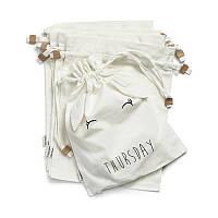 Elodie Details - Набор индивидуальных сумочек Style My Week