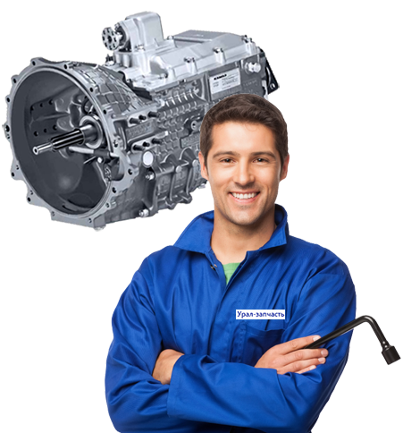 Услуги по ремонту коробок передач (КПП)