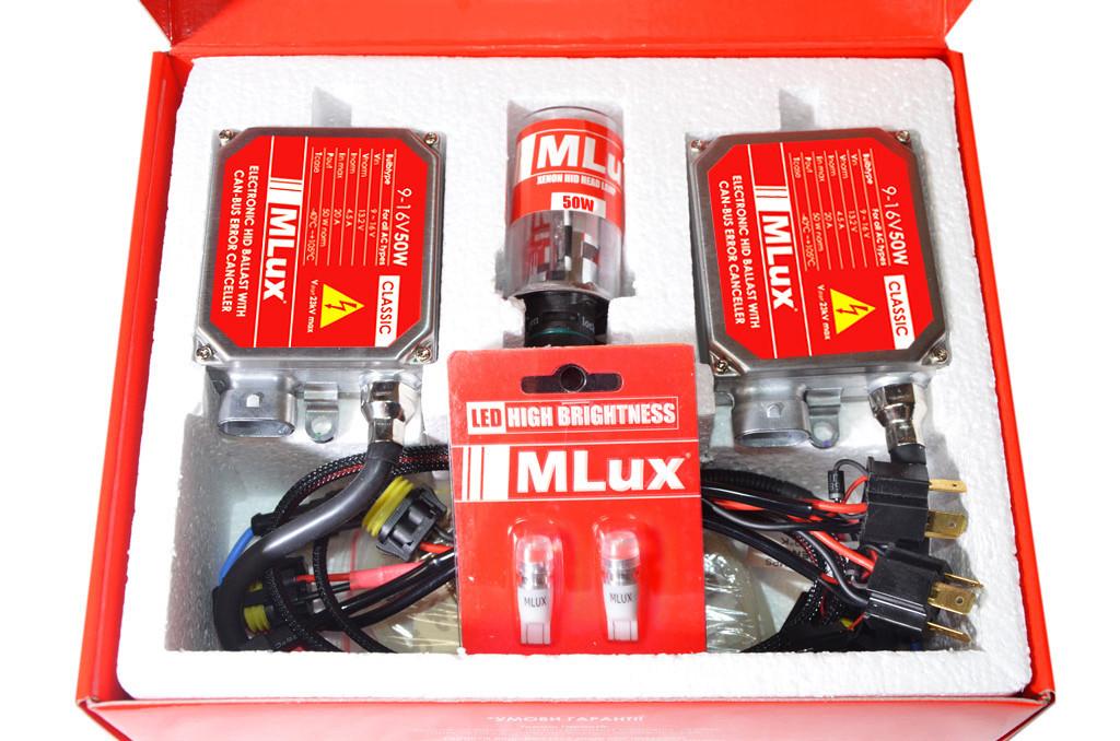 Комплект биксенона MLux Classic 50Вт