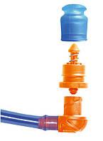 Клапан для стримера + трубка DEUTER STREAMER HELIX VALVE