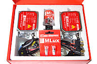 Комплект биксенона MLux Cargo 50Вт для грузовых автомобилей
